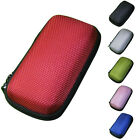 New Portable Power Bank USB Hard Disk Protector Bag Hand Carry Case Storage Box