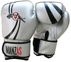 ManzAs Boxing Gloves MMA Sparring Punching Bag Muay thai kickboxing Training