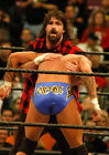 MICK FOLEY 05 AKA CACTUS JACK (WRESTLING) PHOTO PRINT & MUGS & 3D PHOTO CRYSTAL