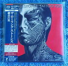 »Tattoo You« von The Rolling Stones. SHM-SACD. Limited Reissue
