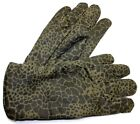 GENUINE POLISH ARMY WINTER GLOVES in PUMATARN CAMO SMALL SIZE ONLY
