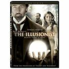 The Illusionist  Full Screen Edition  2007 by Neil Burger; Bob Yari; Brian Koppe