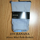 Banana Republic,Men's Underwear,Woven Boxers.New with Tags