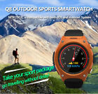 Bluetooth Smart Watch Phone Men's Sport Wrist Watch for Android IOS iPhone