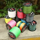 Super Strong Braided Fishing Line for Fish On River Sea Lake Salt Fresh Water