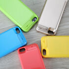 4200mah Power Bank Charger Backup Battery Case Cover For Iphone 5/5s/se Newest