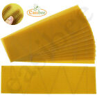 Langstroth Bee Hive Super Wired Wax Foun...