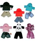 Teddy Bear Clothes fits Build a Bear Teddies Hooded Top Outfits Bears Clothing