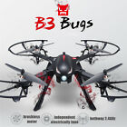 MJX Bugs B3 Drone RC Quadcopter 2.4G 4CH 6-Axis 3D Tumbling NO Camera Battery