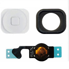 New Replacement Home Button Flex Cable Ribbon For Apple iPhone 5 5c 5s