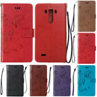 Magnetic Flip Stand Wallet Leather Credit Card Phone Case Cover For LG K7 K10