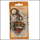Brand New Officially Licensed Don Ed Hardy Key Ring Chain - All styles