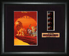 DISNEY 'The Lion King'   FRAMED MOVIE FILMCELLS