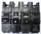 Federal Electric Stabloc  S.P Mcb's    5A, 10A, 15A  BS3871 Type 4  M.5