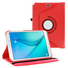 360 PU Leather Case Cover Folio Stand for Samsung Galaxy Tab A 7.0 8.0 9.6 10.1