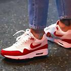 Wmns Nike Air Max 1 Ultra 2.0 Air Max Day 3.26 AM1 OG Red Women Shoes 908489-101