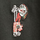 New Tribe Called Quest Embroidered Hip Hop Black Tee T-shirt by Actual Fact