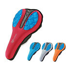RockBros Cycling Bike Liquid Silicone Comfortable Saddle Cover Soft Seat Cover