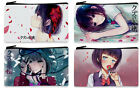 Anime Scum's Wish Pen Pencil Case Storage Bag Kuzu no Honkai Hanabi Yasuraoka