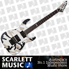 ESP LTD M-200 Black Desert Camo Electric Guitar M200 **BRAND NEW**