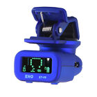 ENO ET-09 Clip On Guitar Rechargeable Electronic Tuner For Bass Guitars Ukulele