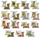 Country Cushions, Reversible range of stunning animal cushions, Hares, Stags,...