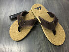Quiksilver infradito Monkey abyss cork sandals