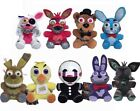 7&quot; Five Nights at Freddy&#039;s FNAF Horror Game Plush Dolls Plushie Toy US STOCK <br/> US Fast Shipping! High Quality! In Stock! 9 Styles!
