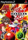 Bakugan Battle Brawlers (Sony PlayStation 2, 2009) Factory Sealed NEW