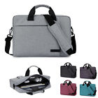 "Laptop Carrying Sleeve PC Messenger Case Notebook Shoulder Bag Fr 13"" 14"" 15"" HP"