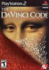 Da Vinci Code (Sony PlayStation 2, 2006) Factory Sealed NEW