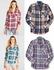 AERO Aeropostale Prince & Fox Plaid  Button Down Shirts S,M,L,XL,2XL  NEW NWT!