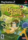 George of the Jungle and the Search for the Secret (PS 2) Factory Sealed NEW