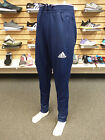 NEW AUTHENTIC ADIDAS Tiro 17 Men's Training Pants - Dark Blue; BQ2719