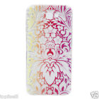 Fashion Ultra-thin Patterned Back TPU Silicone Rubber Soft Case Cover Bumper DD3