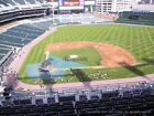 Two (2) Tickets - Detroit Tigers vs Cleveland Indians  - 5/1 - Sec. 323 Row 4