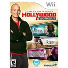 NINTENDO Wii HARLEY PASTERNAK'S HOLLYWOOD WORKOUT - VIDEO GAME - *NEW SEALED*