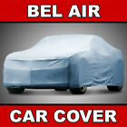 CHEVY BEL AIR CAR COVER   Ultimate Full Custom Fit All Weather Protection