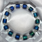 NEW Gift Boxed Mysterious Colour Changing Mood Bead Emotion Crystal Bracelet