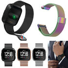"""Exclusive color Milanese Loop Wrist Watch Strap Band For Asus Zenwatch 2 1.63"""""""