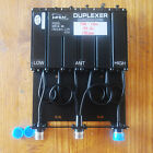 50W VHF 6 Cavity Duplexer N Connector FREE tune radio repeat New 136-180Mhz