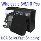 3/5/10 Wholesale MXQ S805 Smart TV BOX Android 4.4 Streamer 1G+8G Wifi 1080P US
