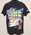 Vintage 1998 NASCAR Mark MARTIN #5 Valvoline Roush LOGO Athletic T-Shirt NWT 2XL