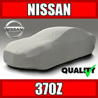 Fits NISSAN 370Z CAR COVER   Ultimate Full Custom Fit All Weather Protection