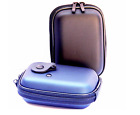 Hard Camera Case Bag for Canon Powershot G9 X Mark II / G7 X Mark II carabineer