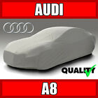 AUDI A8 CAR COVER   Ultimate Full Custom Fit All Weather Protection