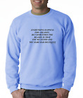 Long Sleeve T-shirt Unique Things Happen For Reason You Make Stupid Bad Decision