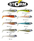 Storm Ultra Shad SJSD45, 30g Different colors,Spinning/casting, vertical jigging