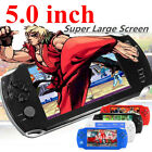 64 Bit Handheld Game Console Portable Video Game 10000+ Games Retro Xmas Gift 8g