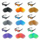 new Polarized Replacement Lenses for-Oakley Breadbox   different colors